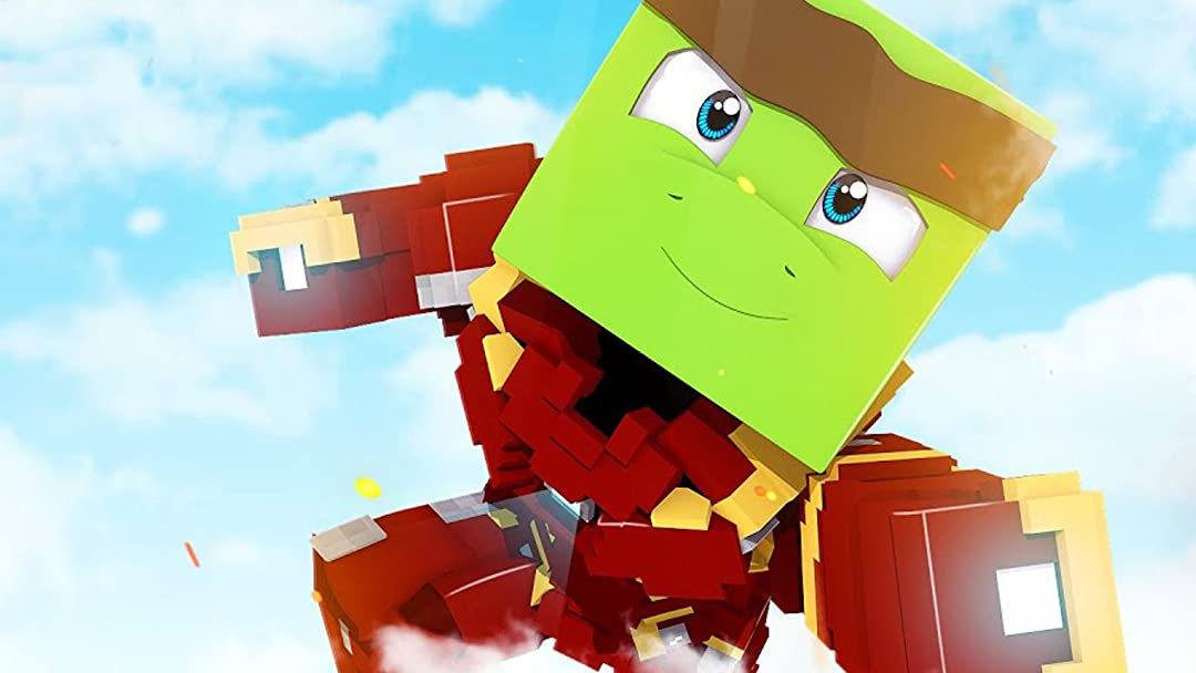 Clip: Little Lizard & Tiny Turtle - Kids Minecraft Videos - Season 1