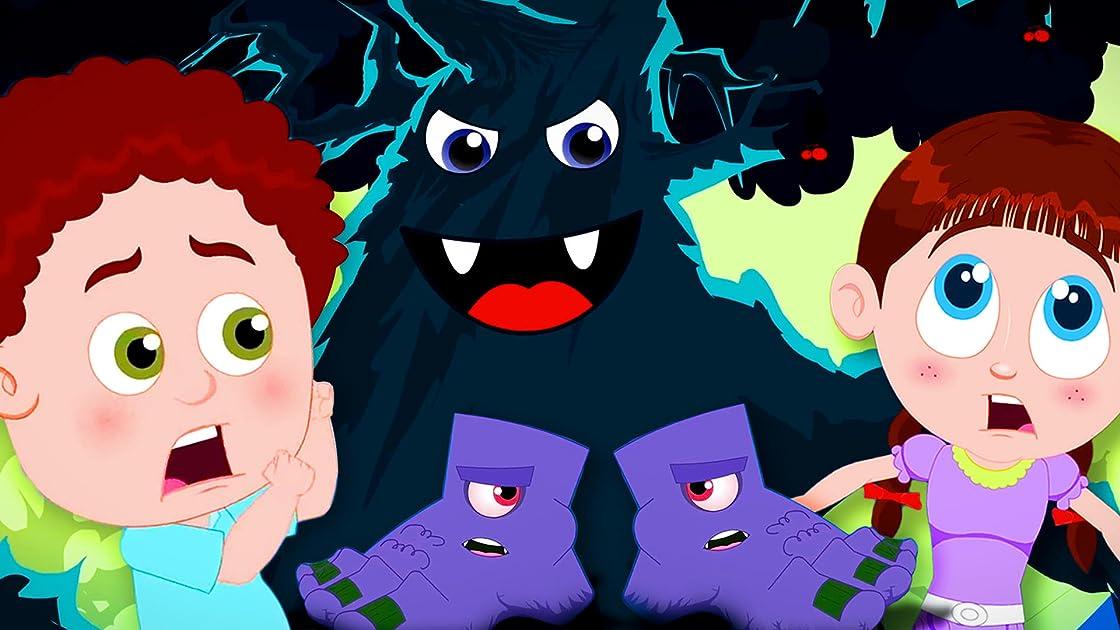 Schoolies Nursery Rhymes on Amazon Prime Video UK