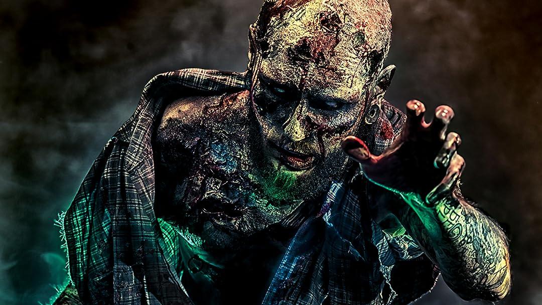 1000 Zombies! - Season 1