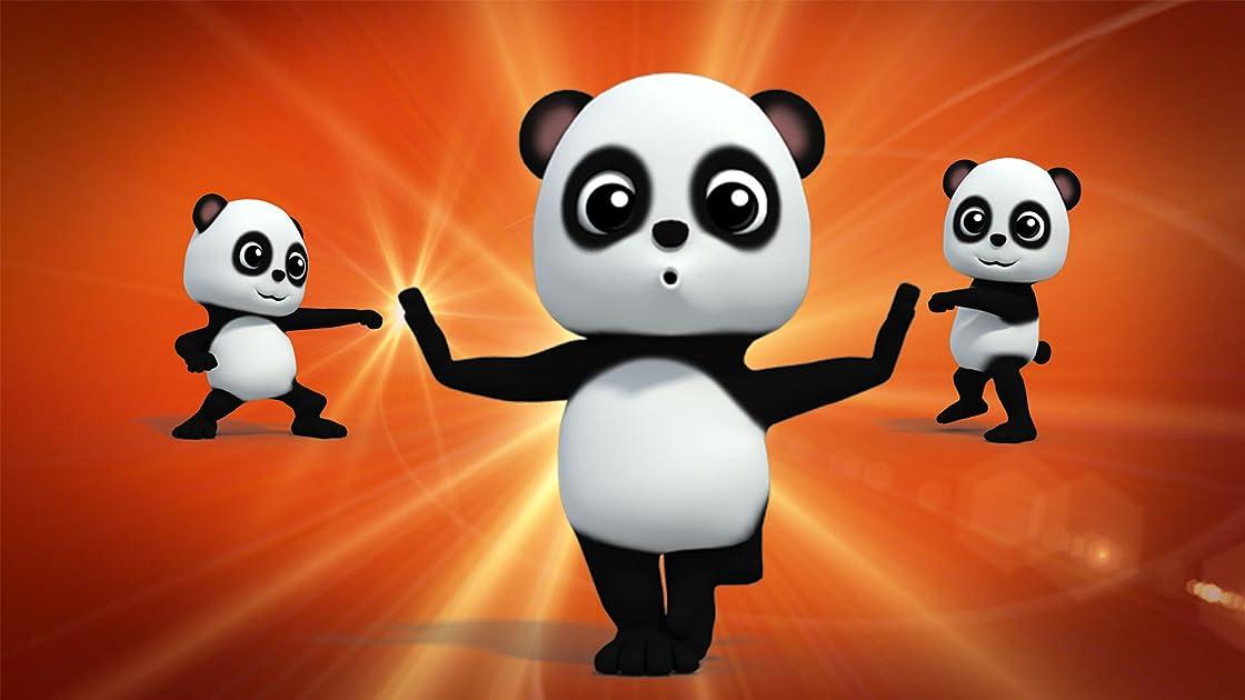 Baby Bao Panda - Season 2