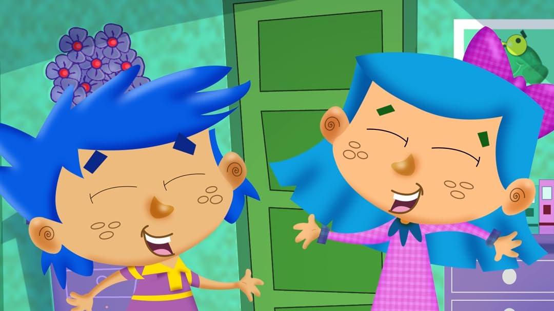 Blu Family - Season 1