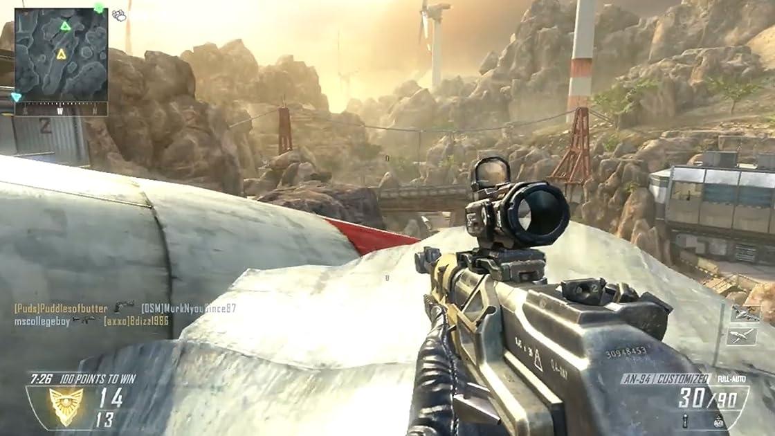 Clip: Dift0r - Call of Duty: In Depth - Season 1