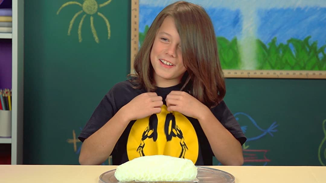 Kids vs Food on Amazon Prime Instant Video UK