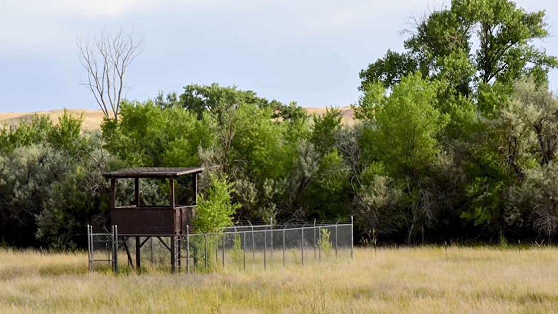 Skinwalker Ranch: The Most Paranormal Hotspot on Planet Earth on Amazon Prime Instant Video UK