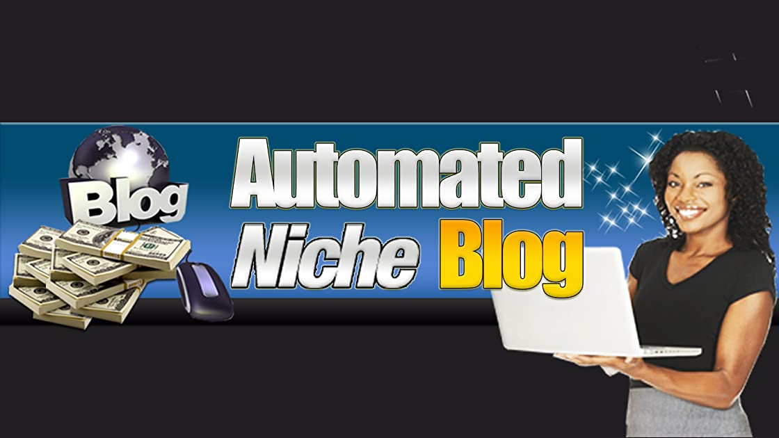 Automated Niche Blog - Season 1