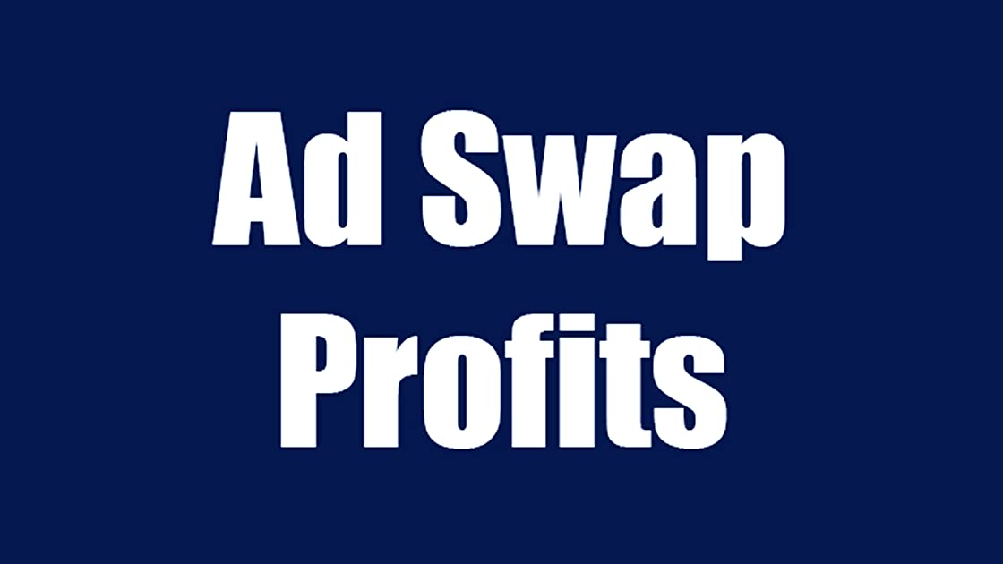 Ad Swap Profits - Season 1