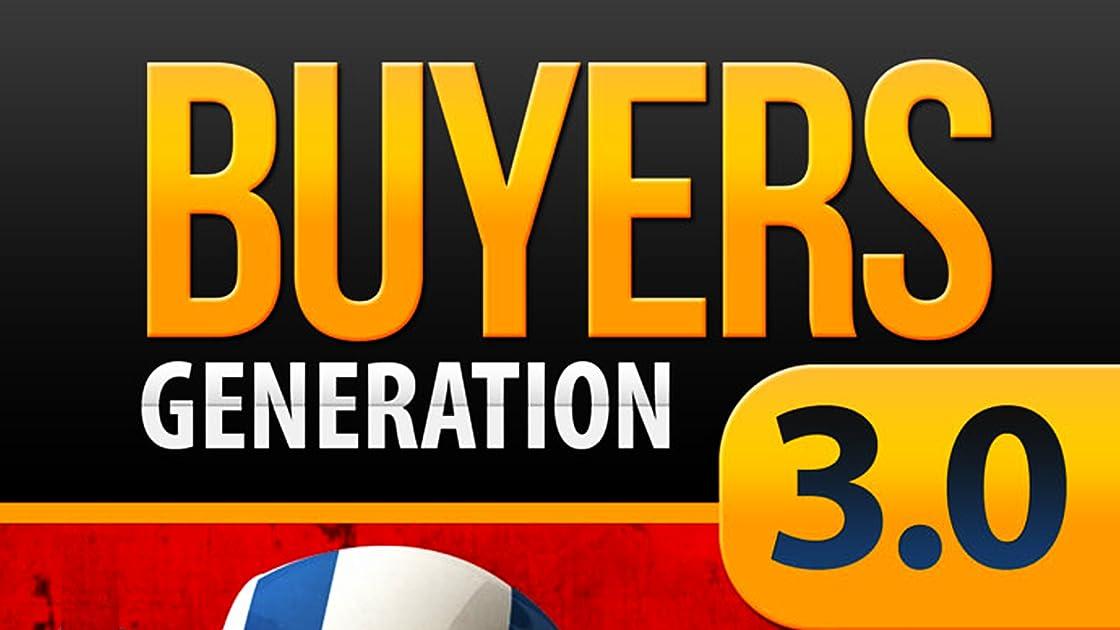 Buyers Generation 3.0 - Season 1