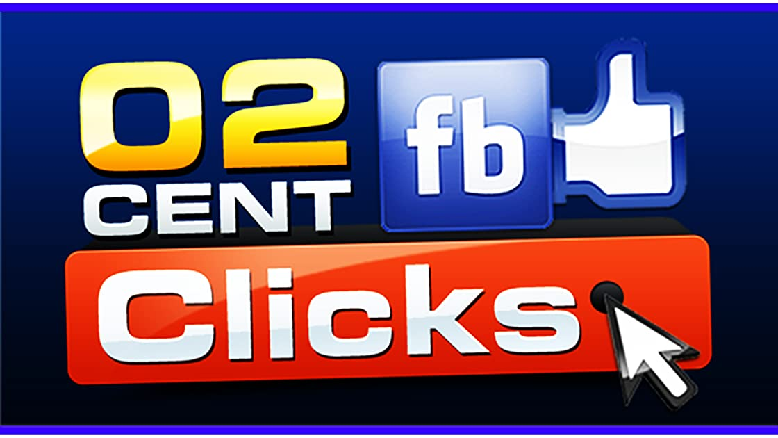 2Cent FB Clicks - Season 1