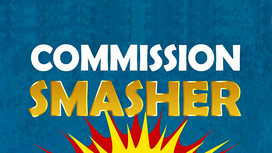 Commission Smasher - Season 1