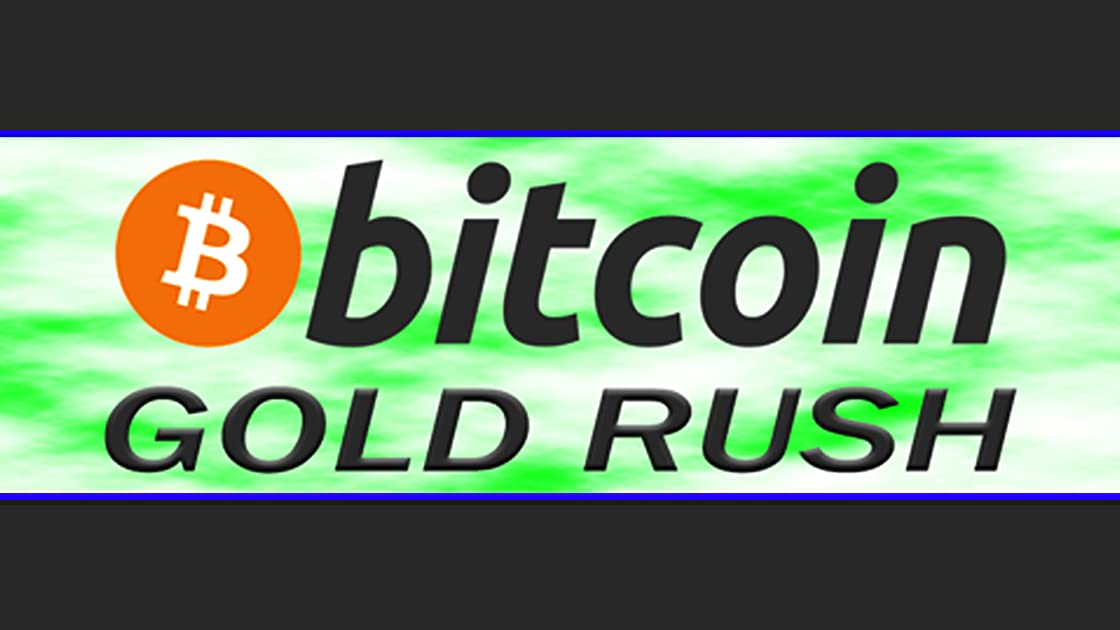 Bitcoin Gold Rush - Season 1