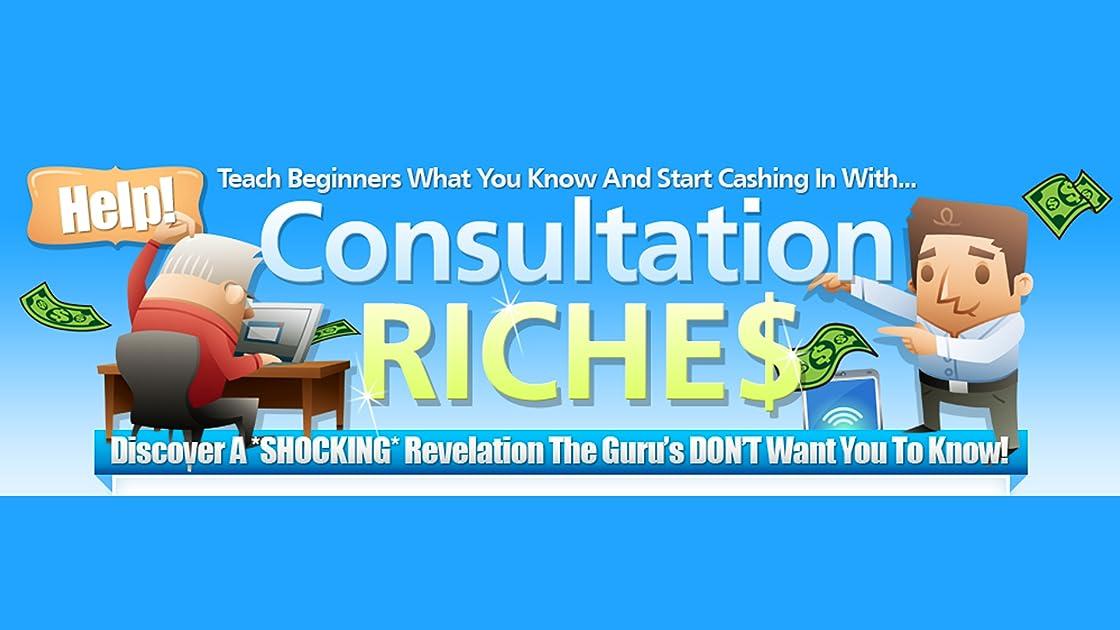 Consultation Riches - Season 1