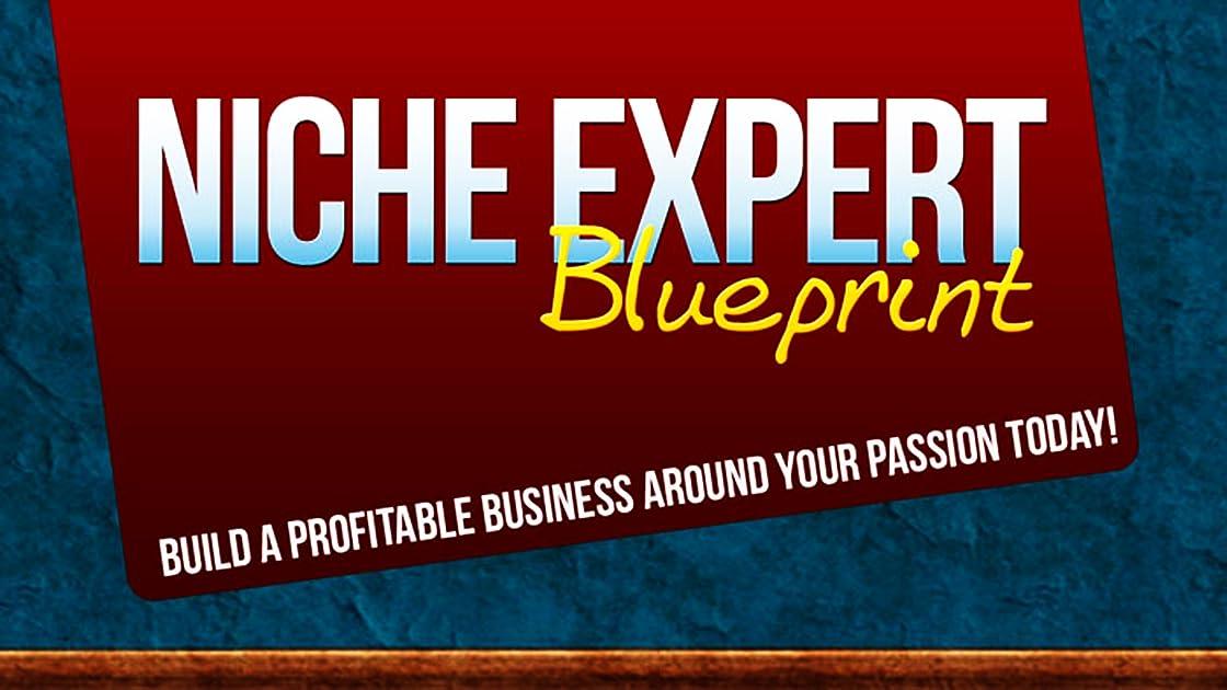 Niche Expert Blueprint - Season 1