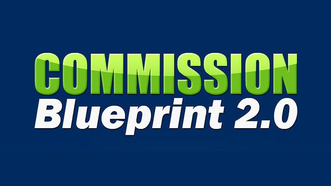 Commission Blueprint 2.0 - Season 1