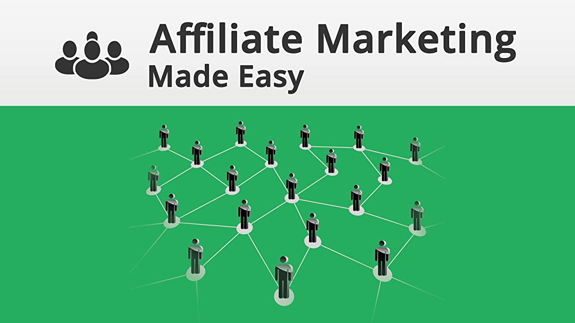 Affiliate Marketing Made Easy - Season 1