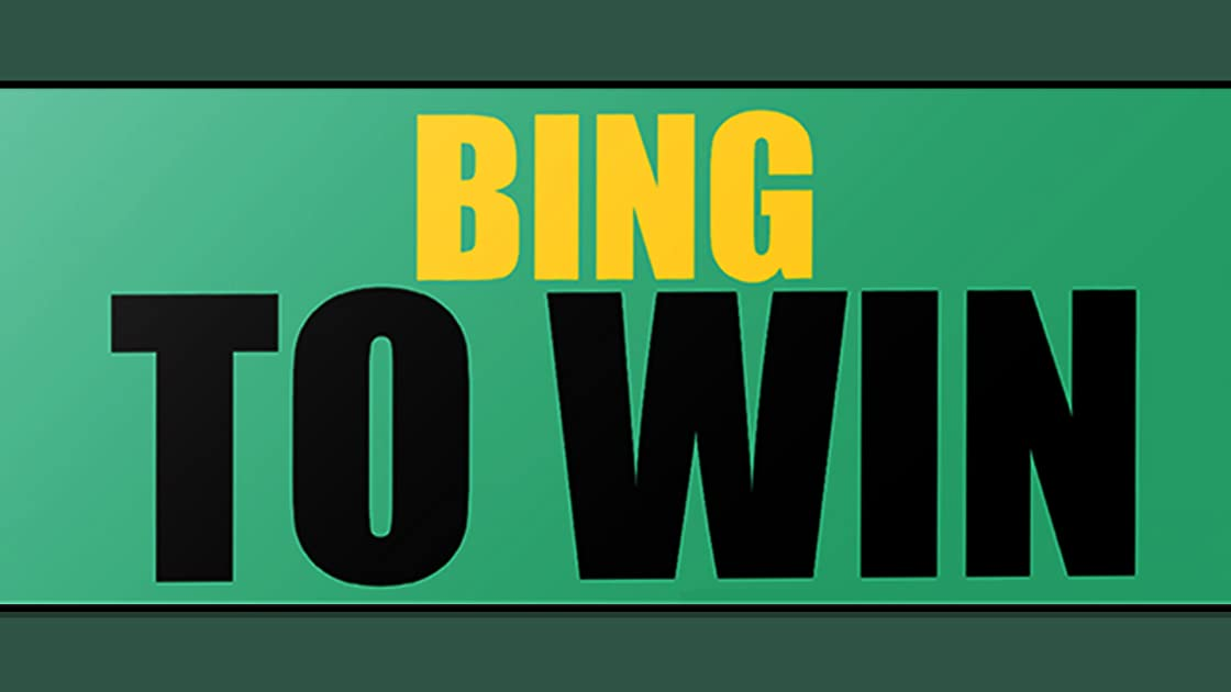 Bing To Win - Season 1