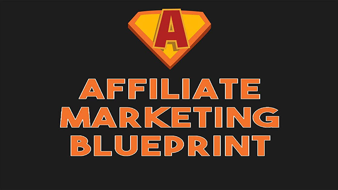 Affiliate Marketing Blueprint on Amazon Prime Instant Video UK