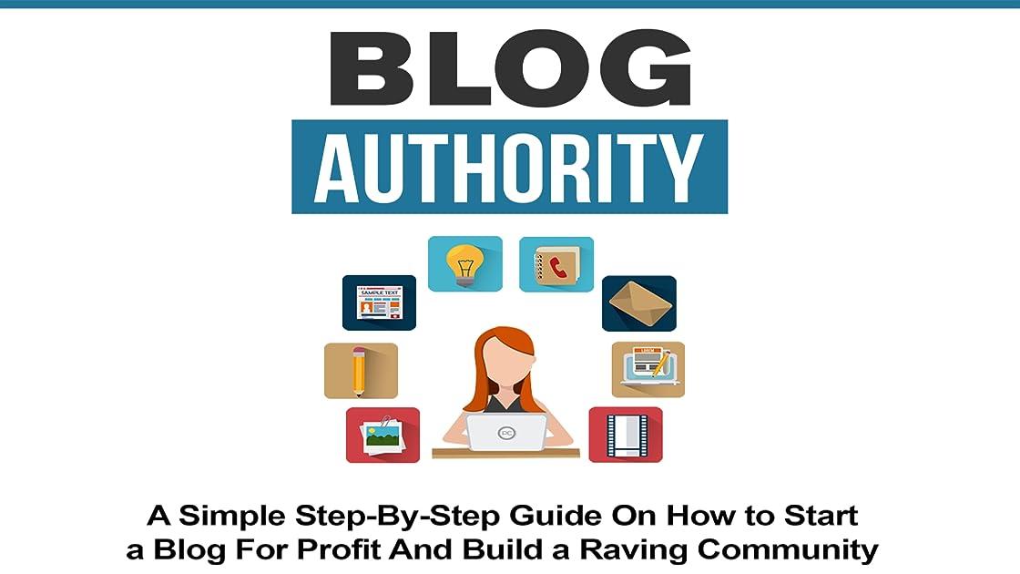 Blog Authority - Season 1