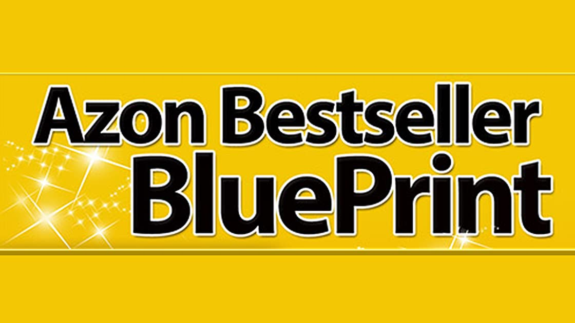 Azon Bestseller BluePrint - Season 1