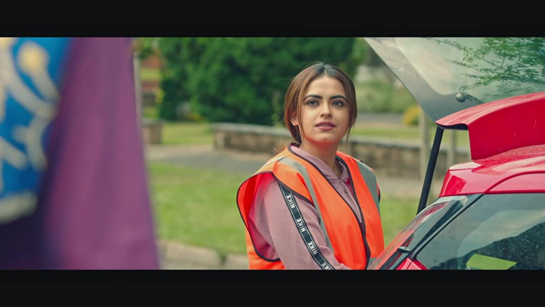 Chal Mera Putt on Amazon Prime Video UK
