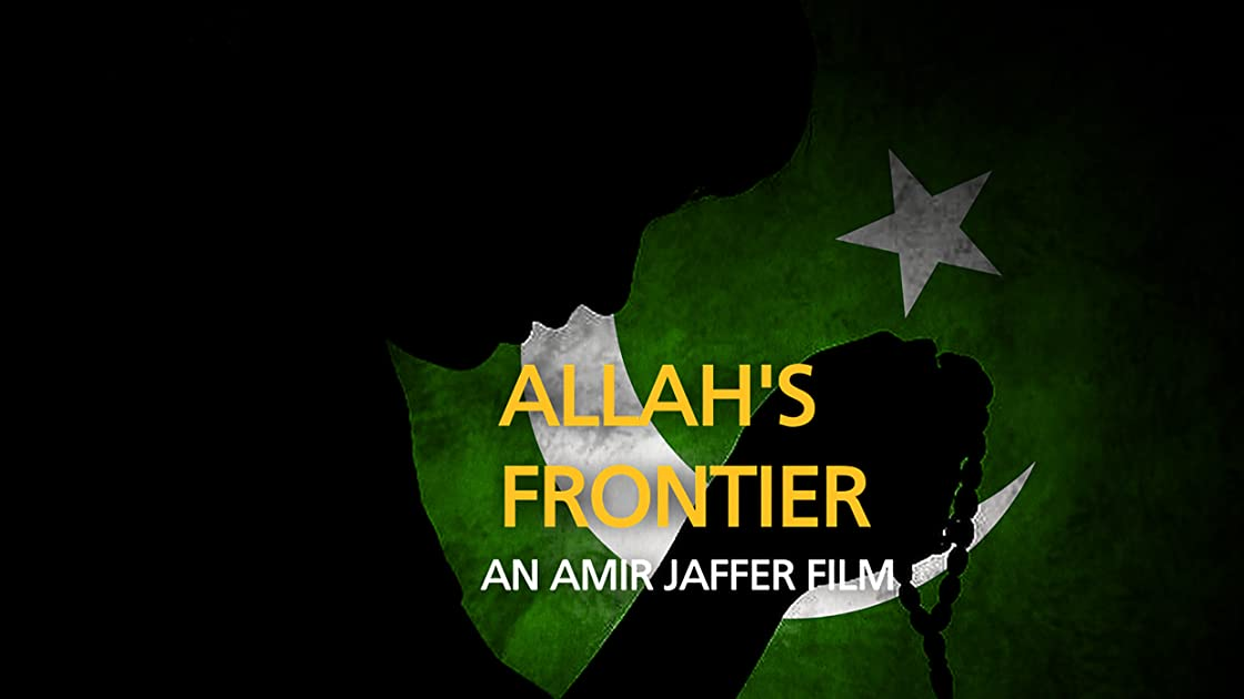 Allah's Frontier on Amazon Prime Instant Video UK