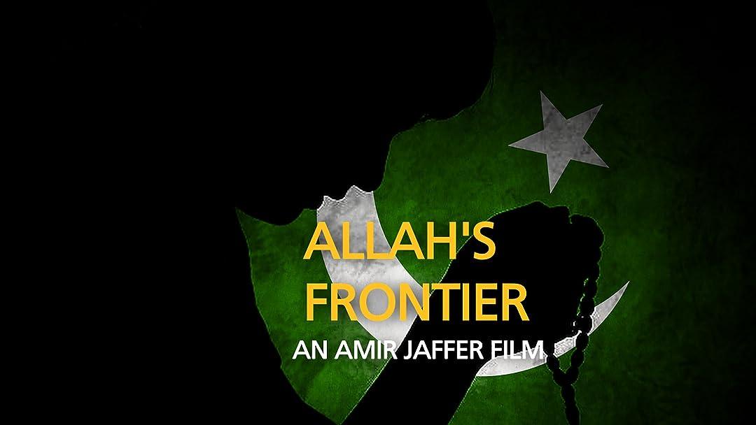 Allah's Frontier