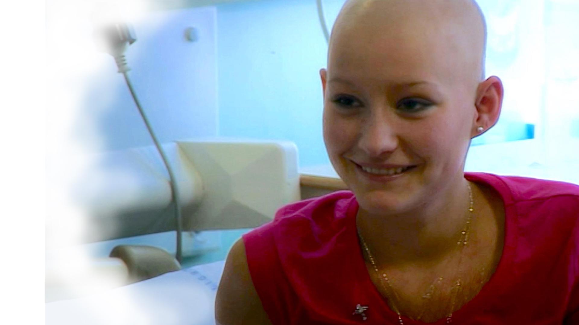 Teenage Cancer Ward on Amazon Prime Instant Video UK