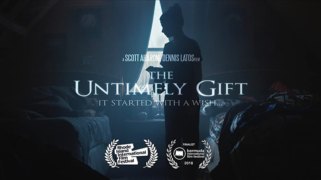 The Untimely Gift on Amazon Prime Instant Video UK