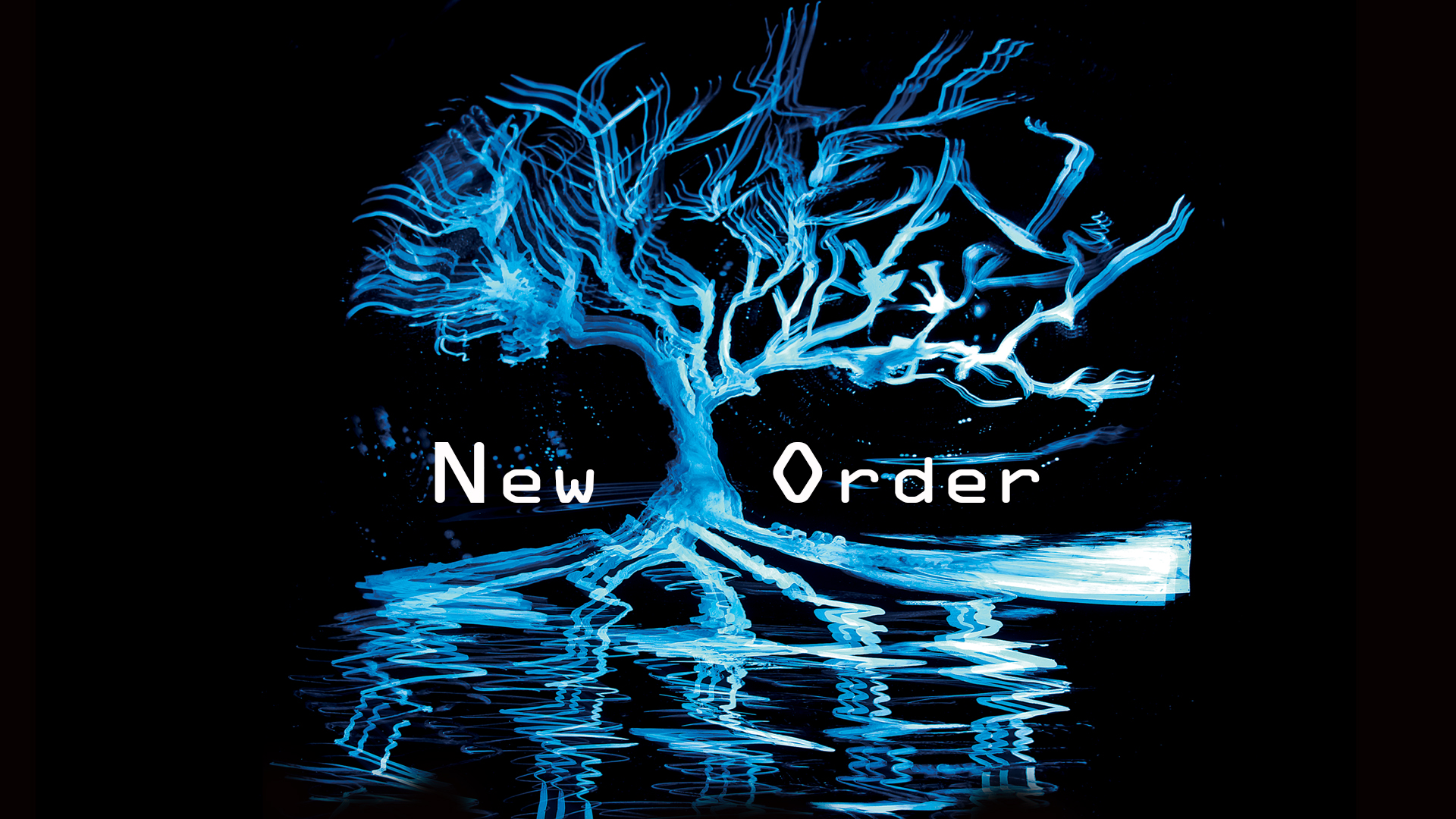 New Order on Amazon Prime Video UK