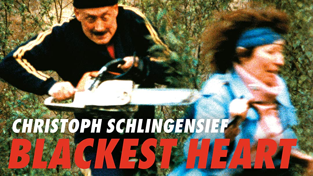 Blackest Heart on Amazon Prime Video UK