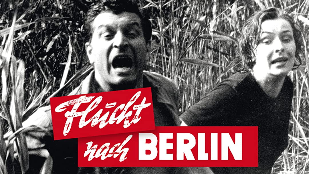 Flucht nach Berlin on Amazon Prime Video UK