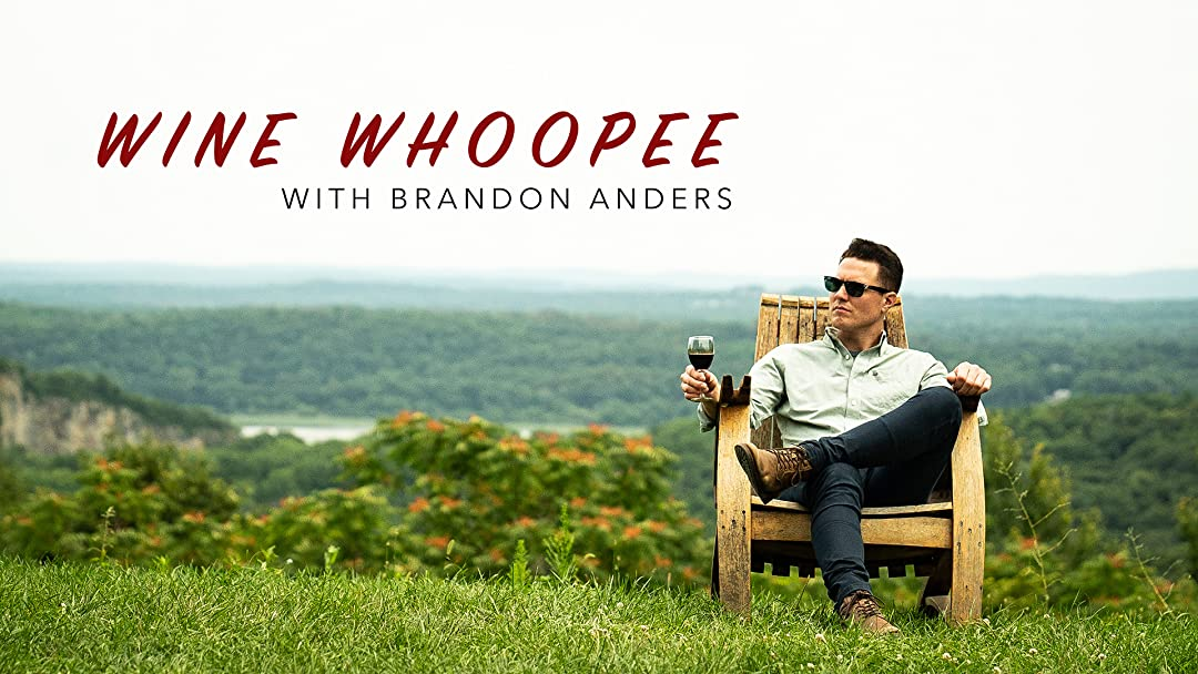 Wine Whoopee with Brandon Anders