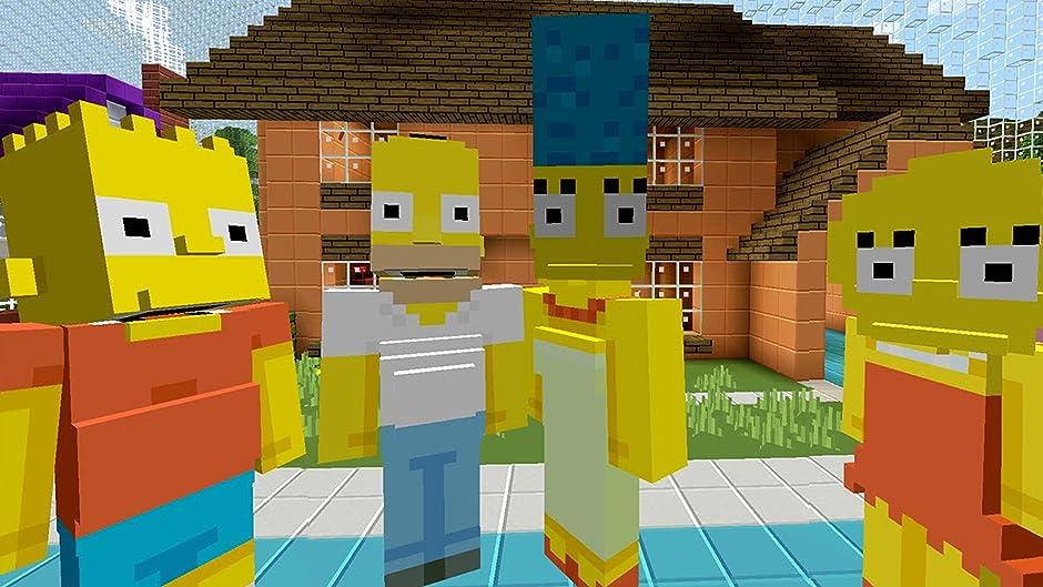Simpsons online games co uk funding online gambling