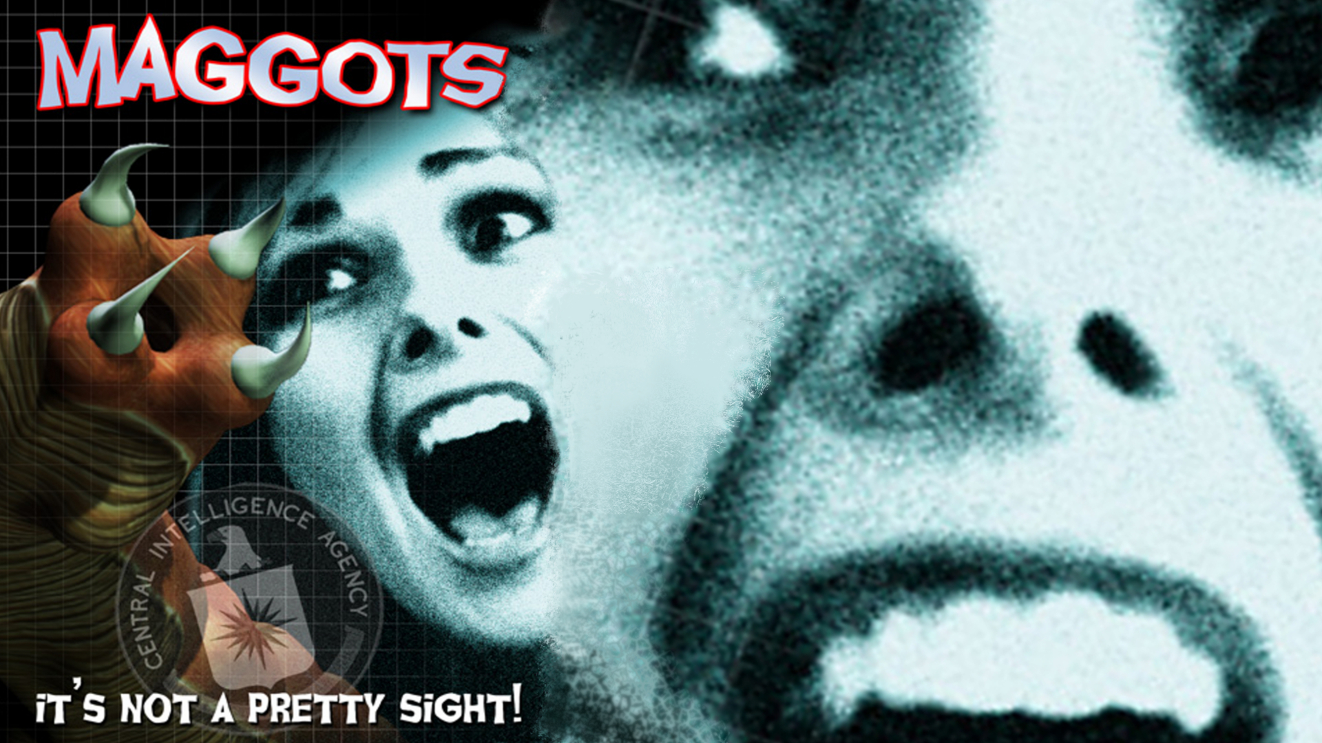 Maggots on Amazon Prime Video UK