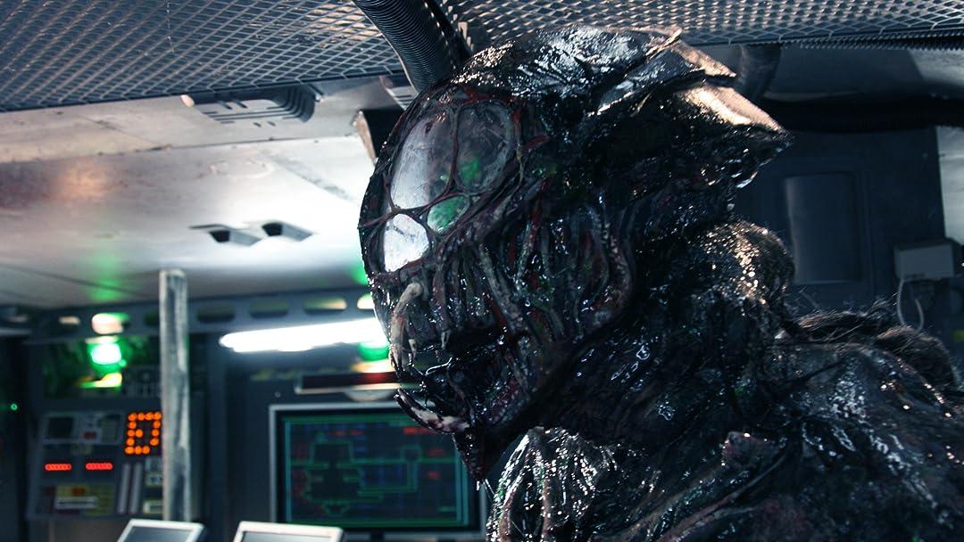 Alien Undead - The Dark Lurking on Amazon Prime Instant Video UK