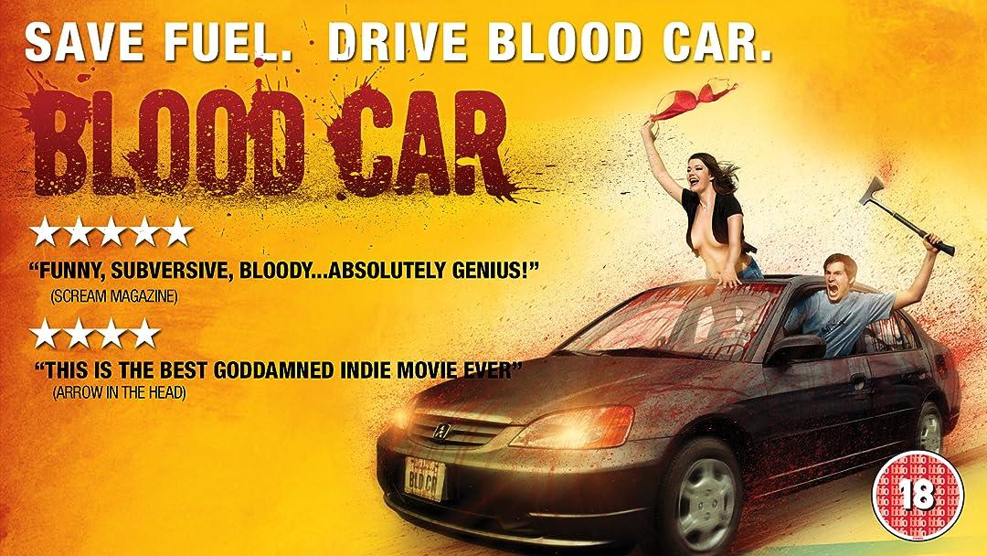 Blood Car on Amazon Prime Video UK
