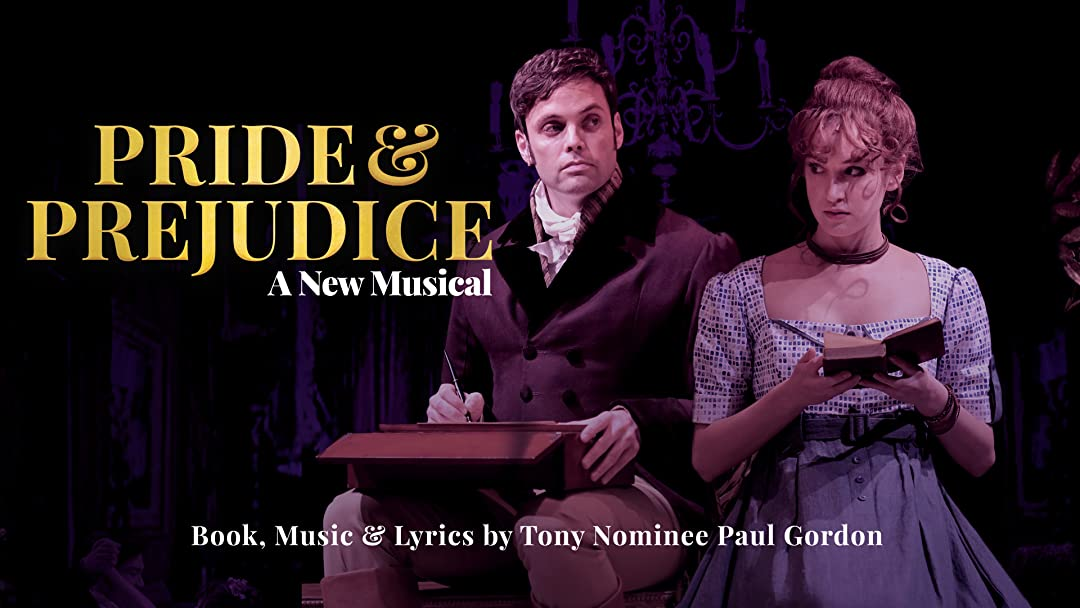 Pride and Prejudice: A New Musical on Amazon Prime Video UK