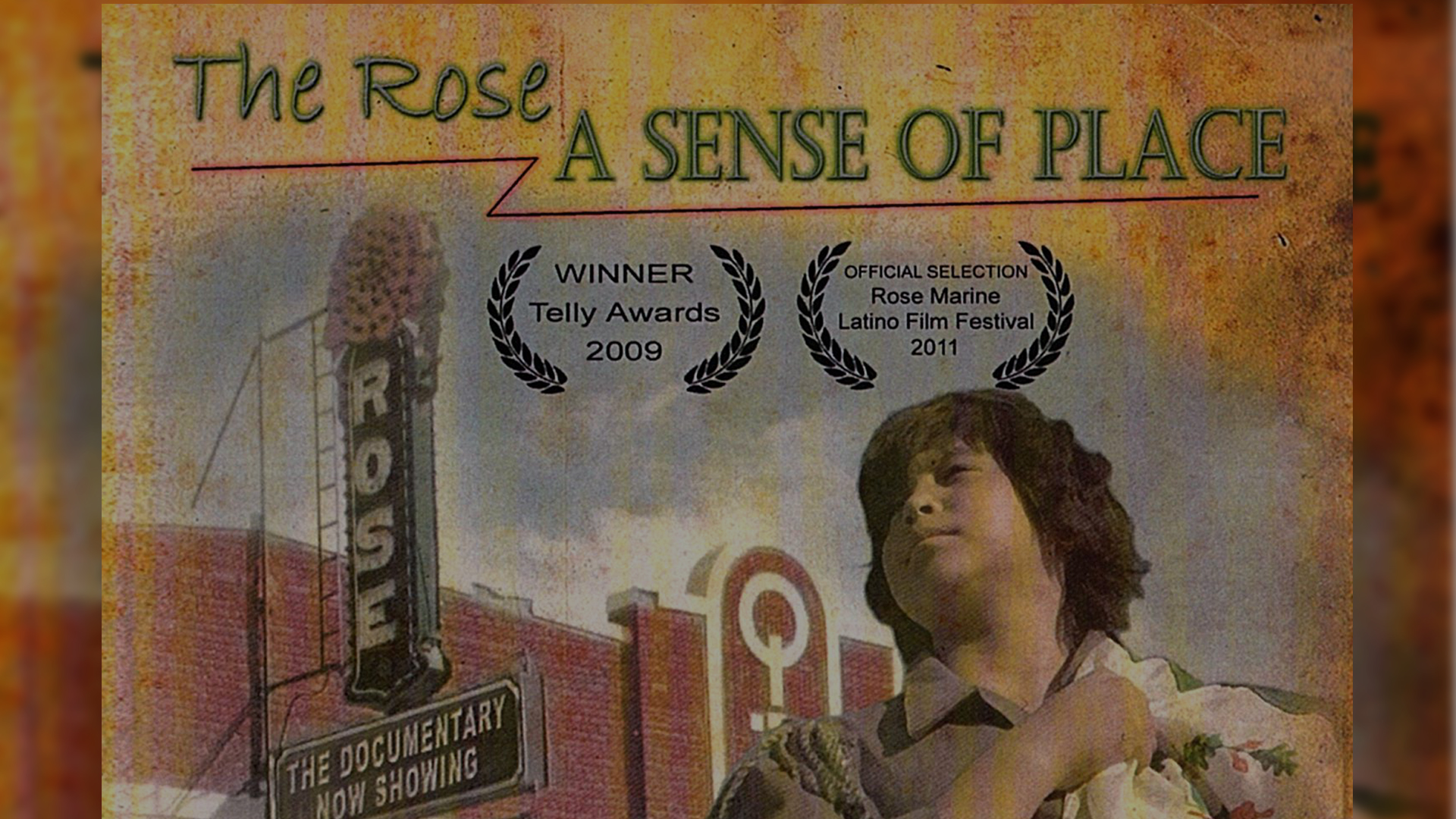The Rose A Sense Of Place on Amazon Prime Video UK