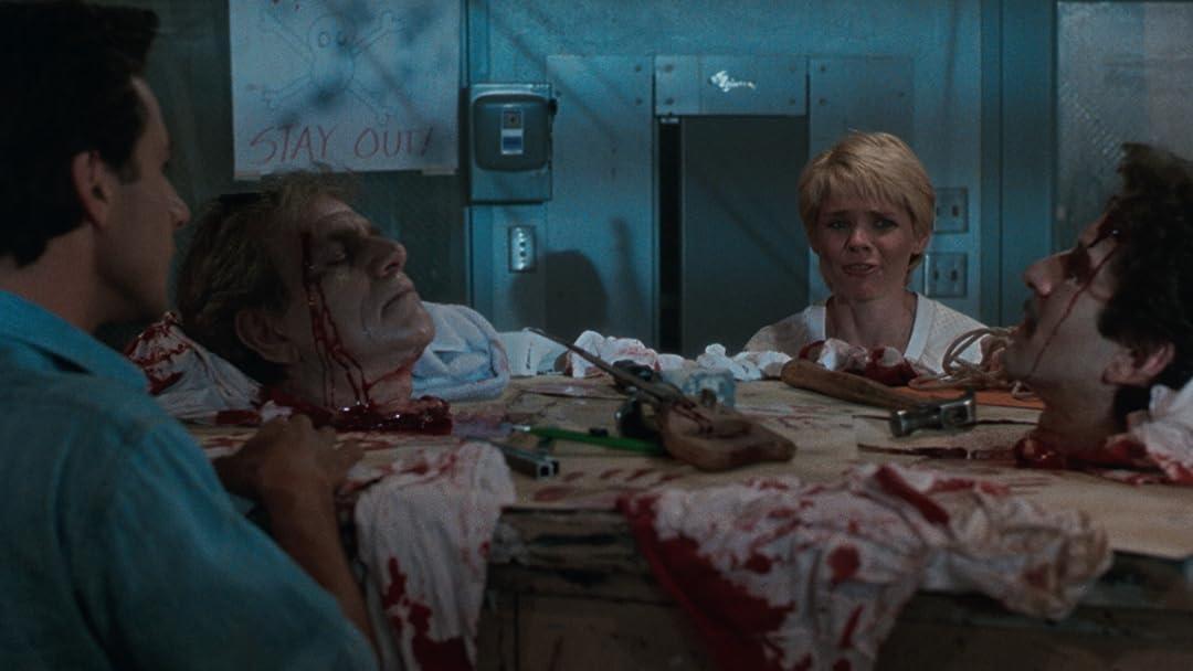 Return to Horror High on Amazon Prime Video UK