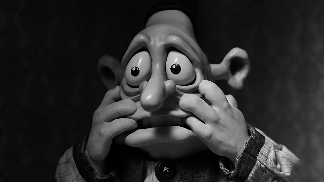 Watch Mary And Max Prime Video
