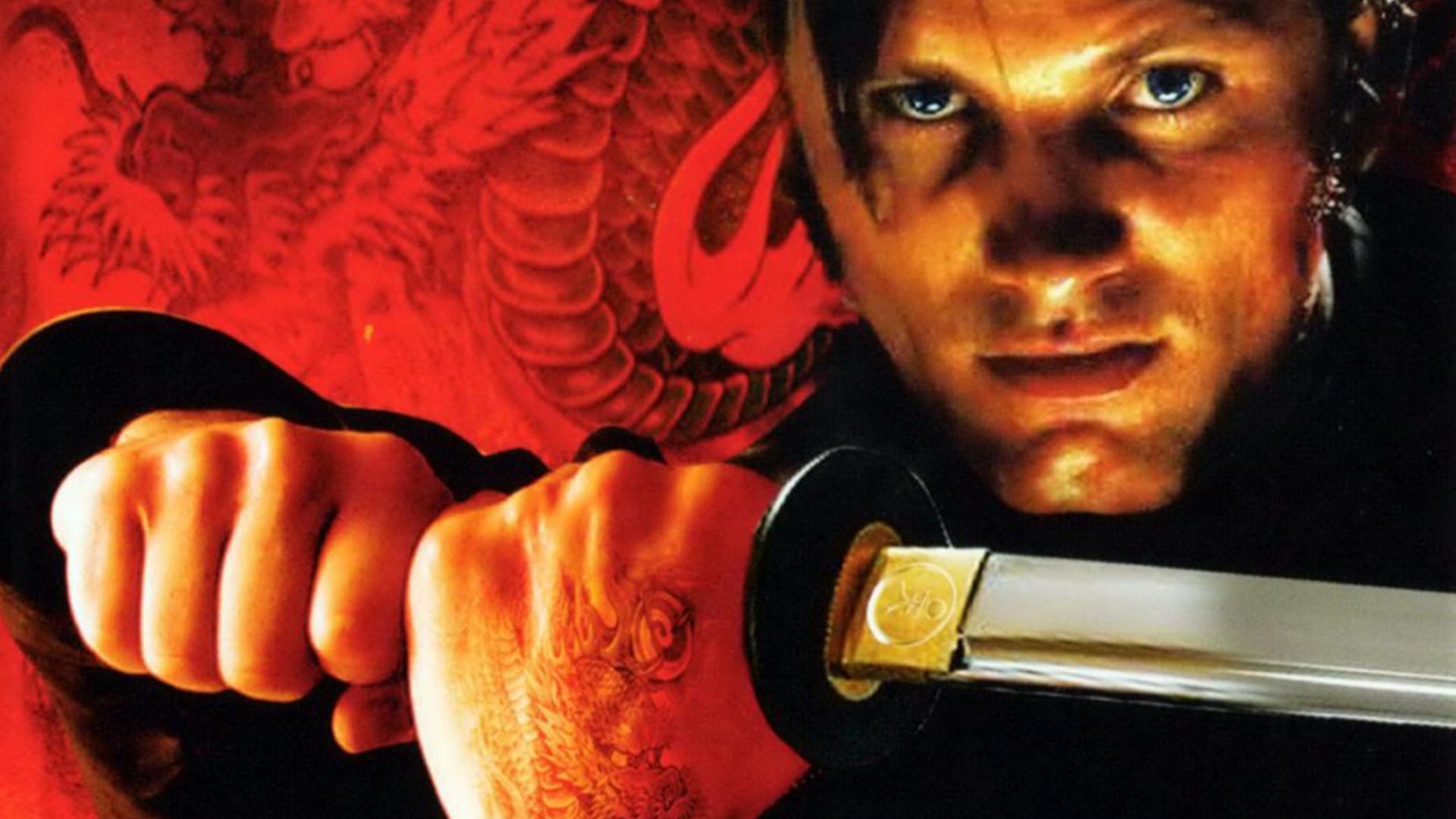 American Yakuza on Amazon Prime Video UK