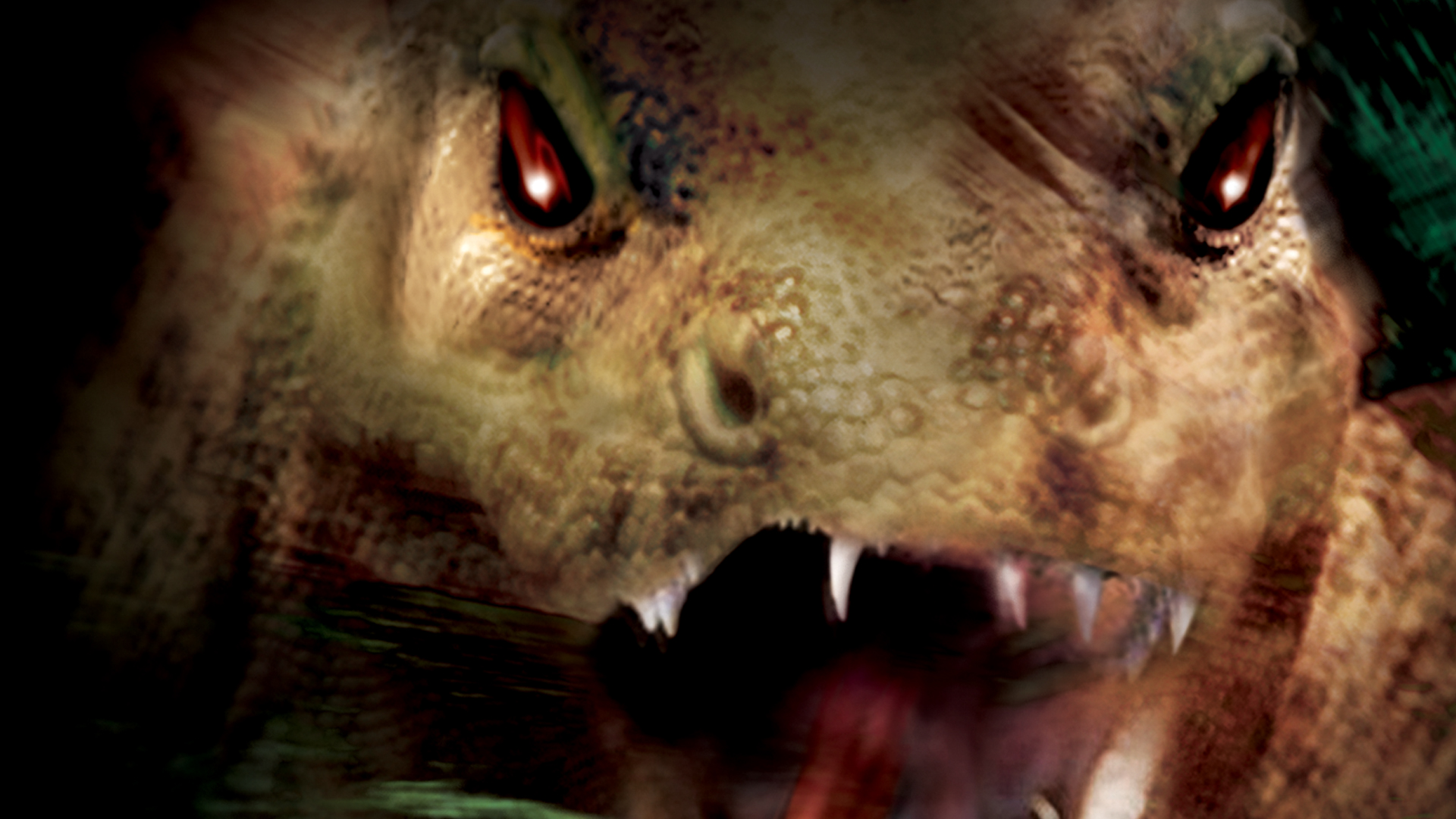 Curse of the Komodo on Amazon Prime Video UK