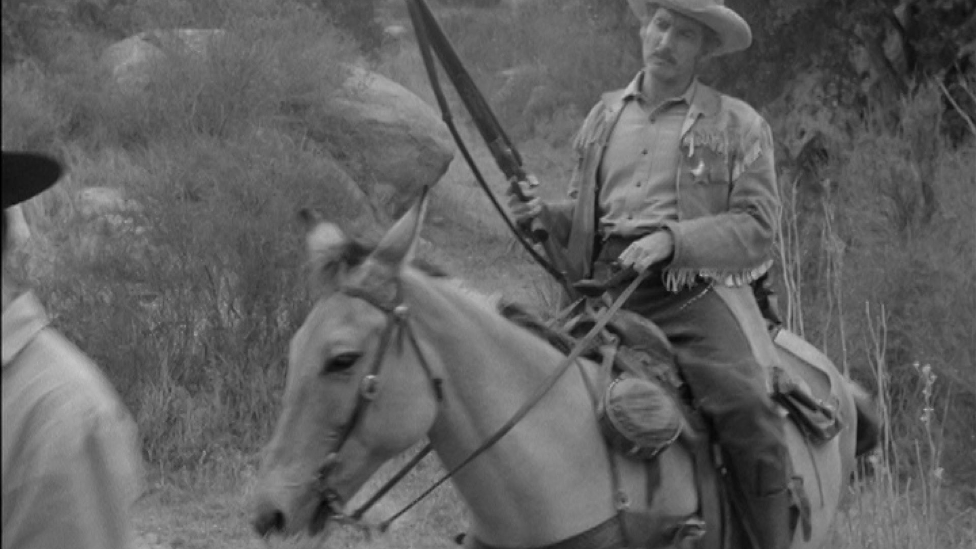 The Life and Legend of Wyatt Earp on Amazon Prime Video UK