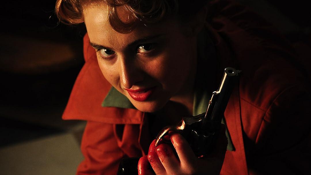 Deadly Women on Amazon Prime Video UK