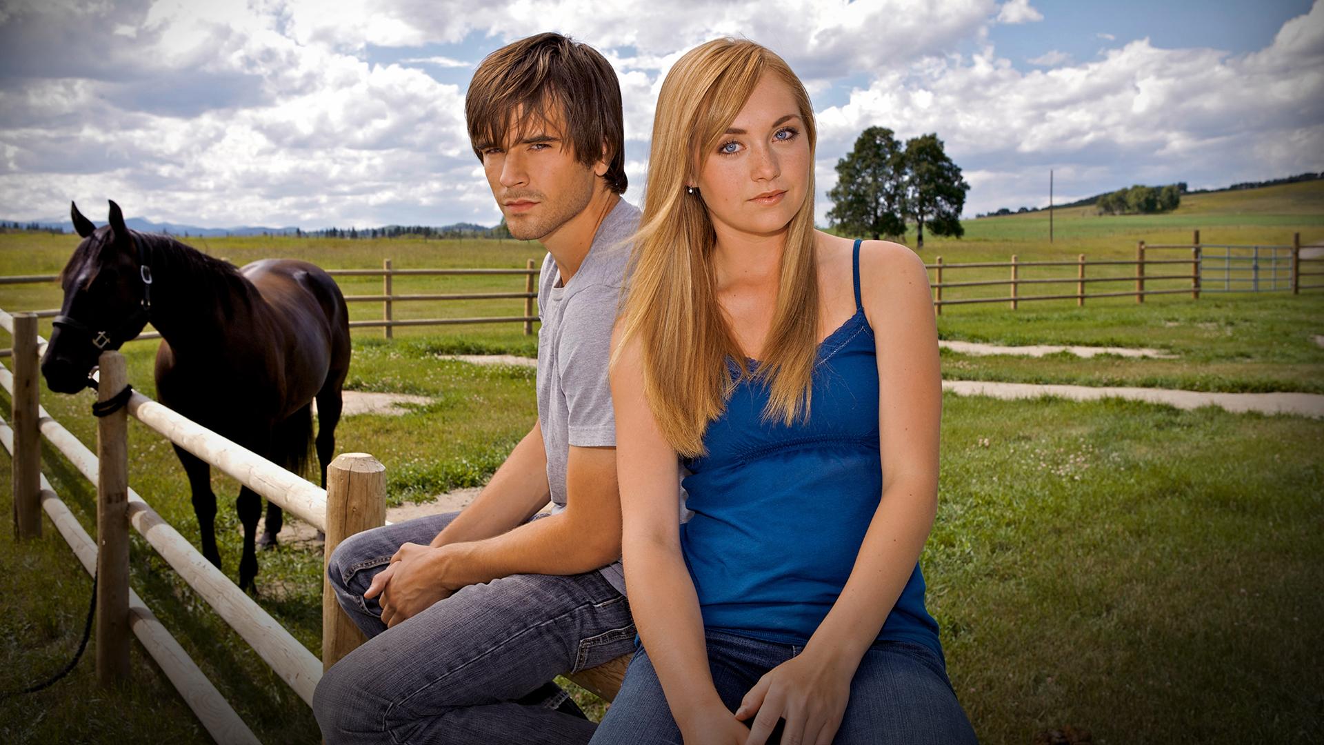 Heartland on Amazon Prime Video UK