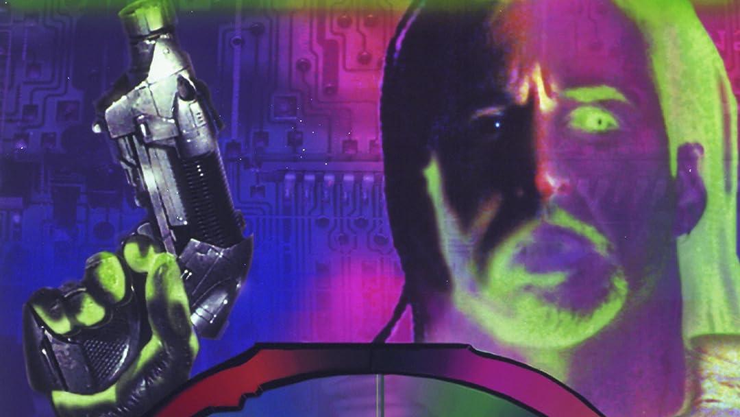 Hologram Man on Amazon Prime Video UK