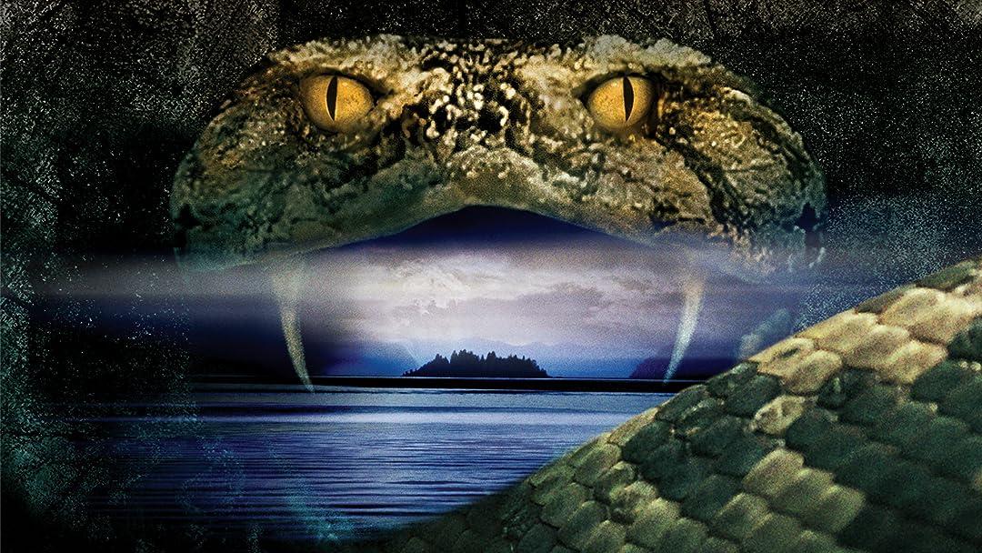 Snake Island on Amazon Prime Video UK