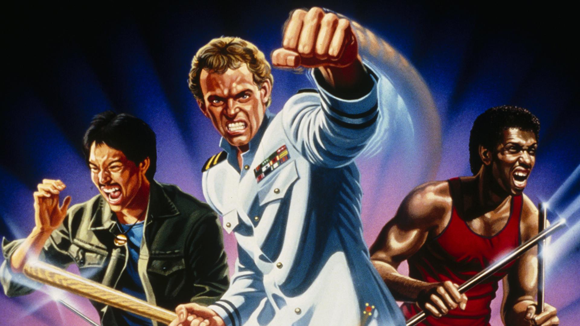 Heroes Three on Amazon Prime Video UK
