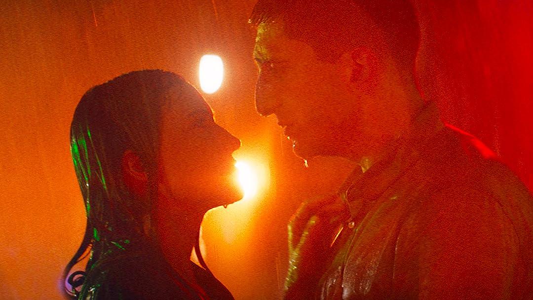 Inside the Rain on Amazon Prime Video UK