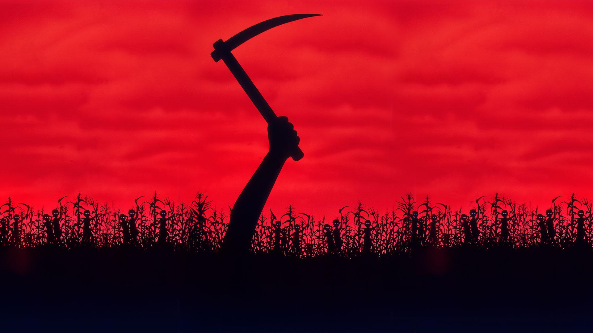 Children of the Corn on Amazon Prime Video UK