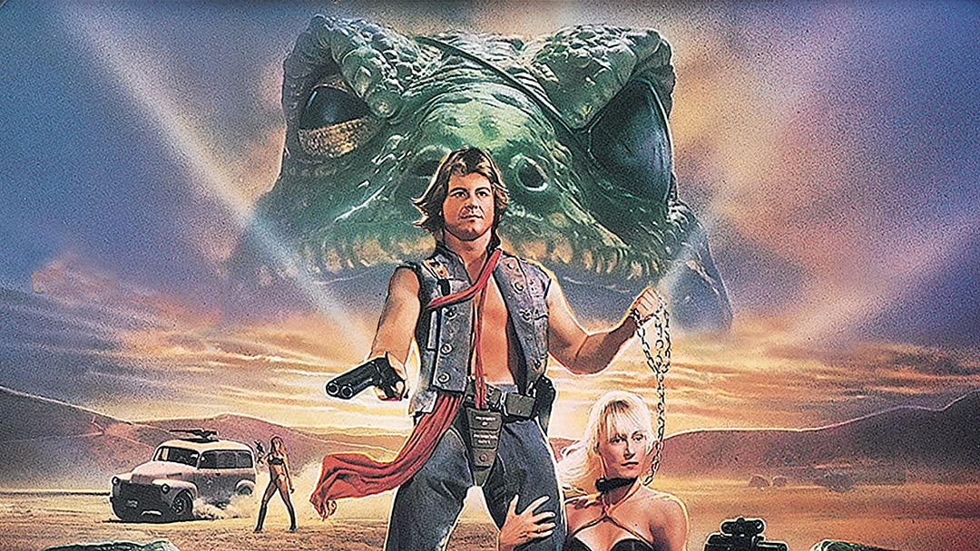 Hell Comes to Frogtown on Amazon Prime Video UK